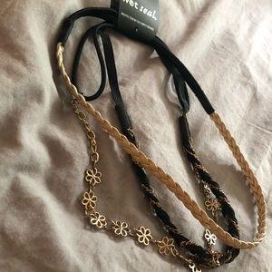 wet seal headbands